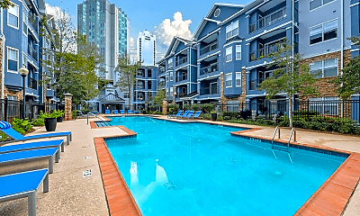 Pool, 2900 Peachtree Rd NW, 0