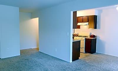 Fox Lane Apartments, 2