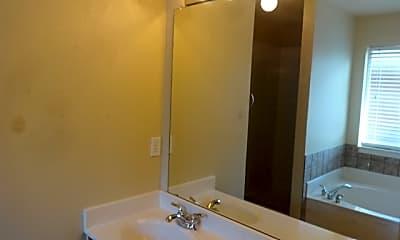 Bathroom, 1801 Cancun Drive, 2
