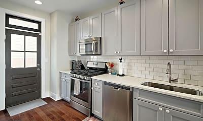 Kitchen, 2621 Cedar St, 2
