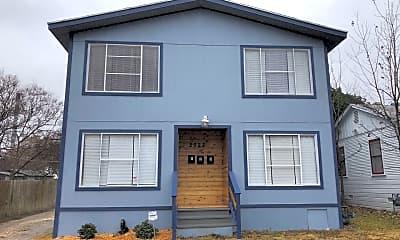 Building, 2323 Arbor Pl, 0