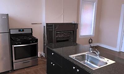 Kitchen, 325 S Graham St, 2