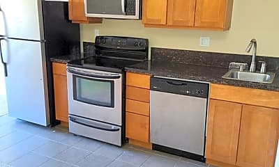 Kitchen, 10982 Roebling Ave 520, 1