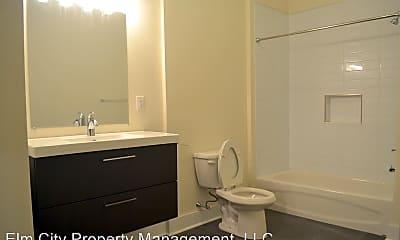Bathroom, 425 South St, 1