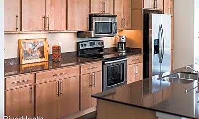Kitchen, 181 Riverheath Way, 1