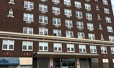 Cape Fear Hotel Apartments, 1