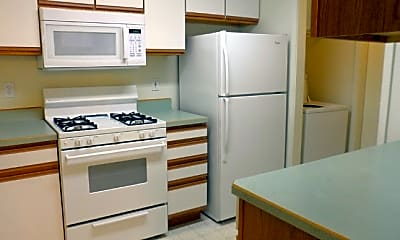 Kitchen, 548 NE Negus Loop, 1