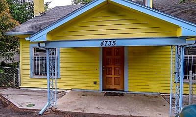 4735 SW Beaverton Hillsdale Hwy, 0