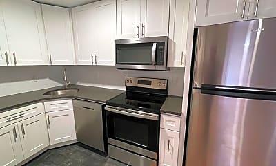 Kitchen, 1 Farrington St, 1