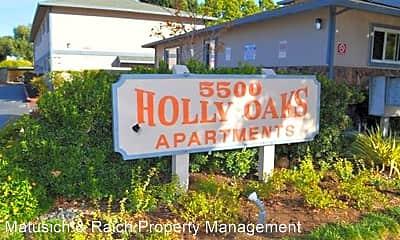 Community Signage, 5500 Camden Ave, 0