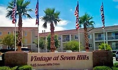 Vintage at Seven Hills, 0