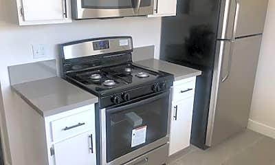 Kitchen, 1812 Wilcox Ave, 0