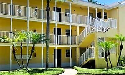 Building, 6323 La Costa Dr, 1