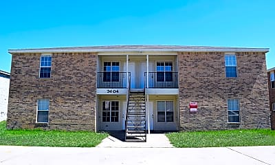 Building, 3404 Hereford Ln, 0