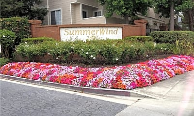 Community Signage, 2800 Plaza del Amo 284, 0