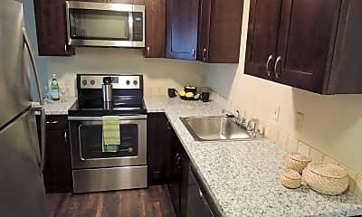 Kitchen, 827 E Ermina Ave, 1