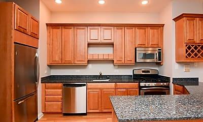 Kitchen, 530 W Huron St, 1
