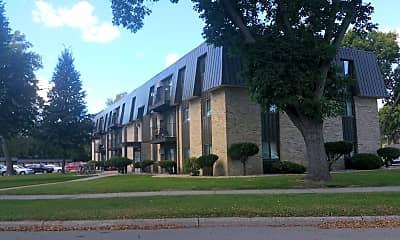 Riverview Court Apartments, 0