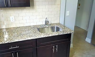 Kitchen, 111 61st St, 1