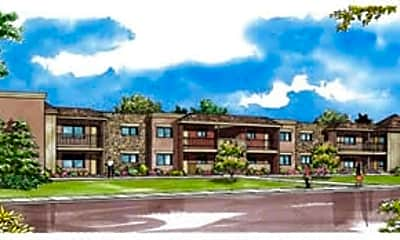 Town Center Apartments, 0