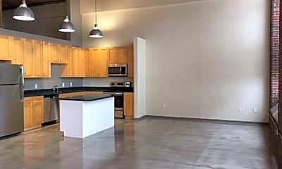 Kitchen, 270 Canal St, 1