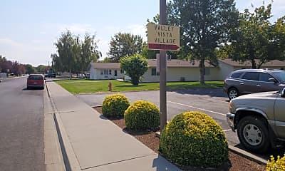 Valley Vista Village, 1