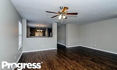 Living Room, 1429 Dunns Lake Dr, 1
