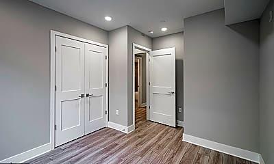 Bedroom, 746 S 16th St 2B, 2