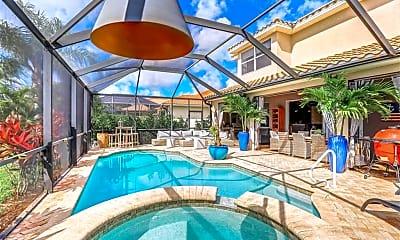 Pool, 7632 Martino Cir, 2