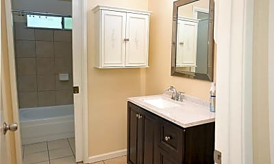 Bathroom, 8252 Center Pkwy, 1