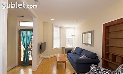 Living Room, 1348 Independence Ave SE, 0