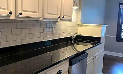 Kitchen, 2030 N Delaware St, 1