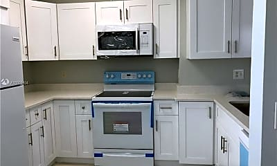 Kitchen, 9613 NW 4th St 3A, 0