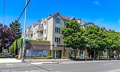 Building, 5901 Roosevelt Way NE, 0