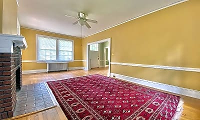 Bedroom, 1615 W Laburnum Ave, 1