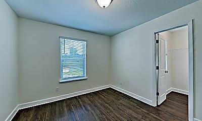 Bedroom, 401 Ronteer Court, 2
