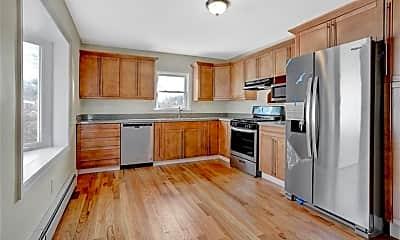 Kitchen, 169 French St, 1