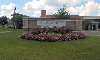 Buckeye Trail Commons, 1