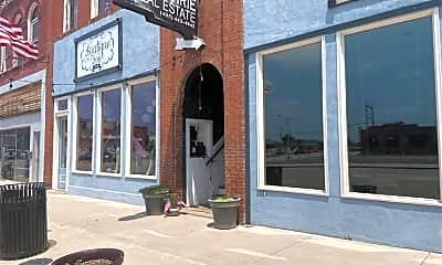 Community Signage, 208 E Oklahoma Ave 1/2, 1