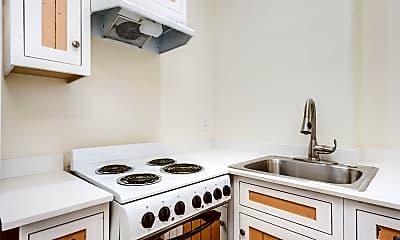 Kitchen, 85 W Simpson St, 1