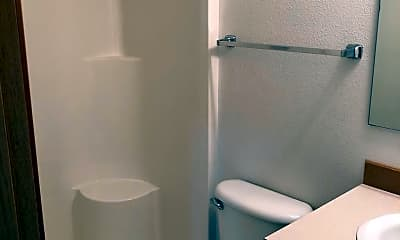 Bathroom, 1401 NE 56th St, 2