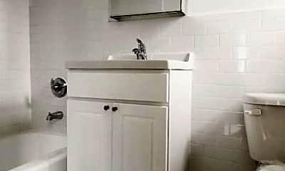 Bathroom, 204 W 98th St 3-F, 2
