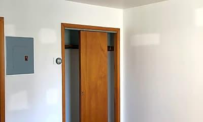 Bedroom, 19 Howard St, 0