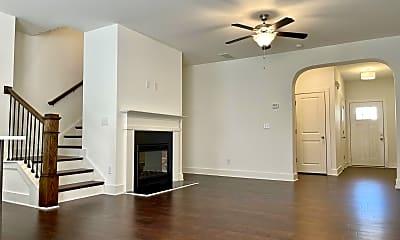 Living Room, 175 Auburn Crossing Dr, 2