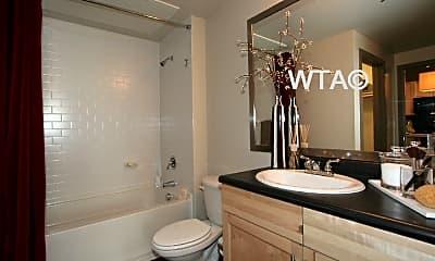 Bathroom, 810 W St Johns Ave, 1