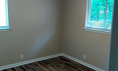 Bedroom, 3501 Robinhood Ln, 2