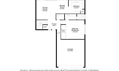 Building, 12318 W Scotts Dr, 1