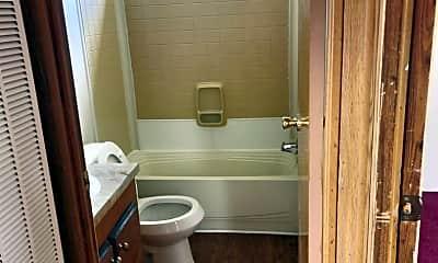 Bathroom, 1443 W 30th St, 0