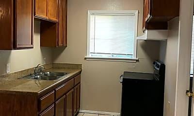 Kitchen, 2300 High St, 1