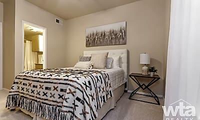 Bedroom, 12113 Metric Blvd, 1